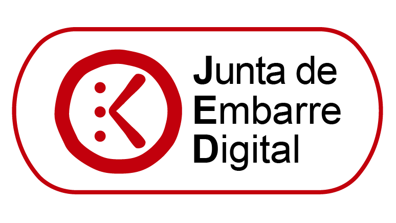 Junta De Embarre Diigital